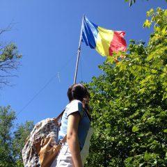 Călător român